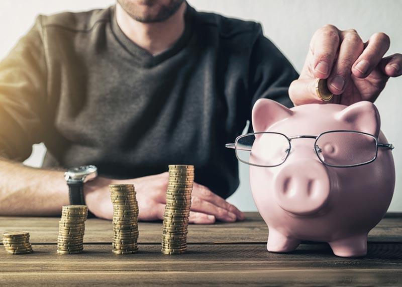 Kostensenkung bei Pensionszusagen